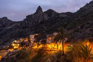 Read more about the article La Gomera – Die Zweitkleinste Kanarische Insel