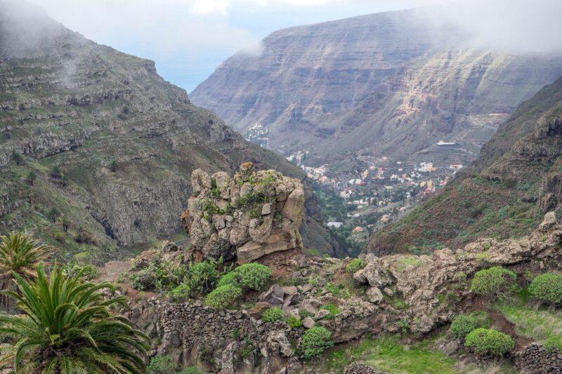 Read more about the article La Gomera Wanderung #2: Valle Gran Rey