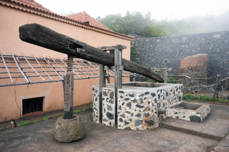 Read more about the article El Juego de Bolas auf der Insel La Gomera