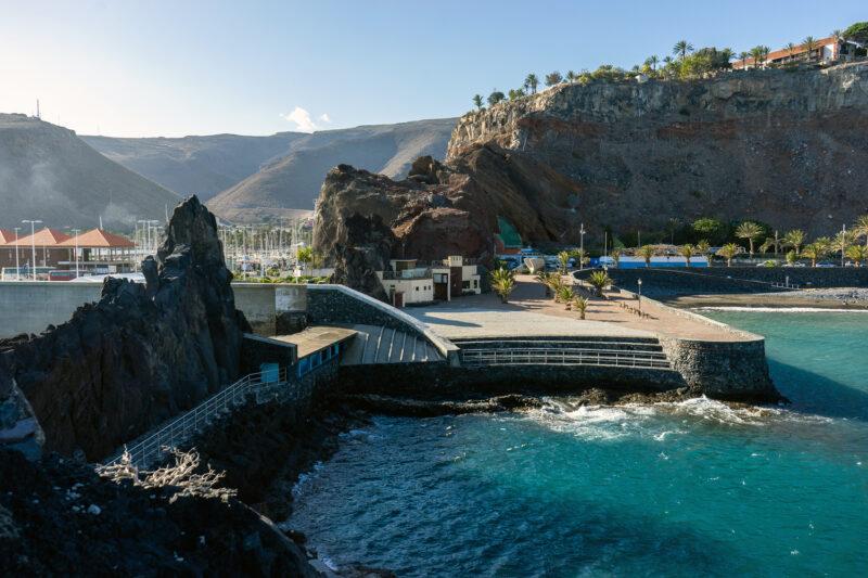 Read more about the article San Sebastián de la Gomera – Die Hauptstadt der Insel