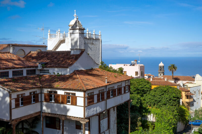 Read more about the article Ein Tag in Orotava