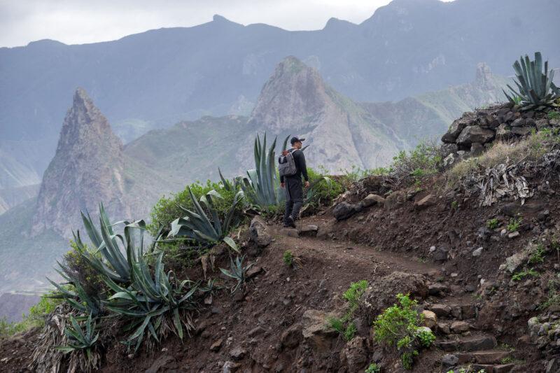 Read more about the article Die Wanderung von Afur nach Taganana – Teneriffa